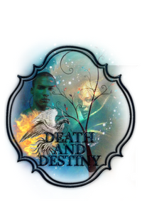 Death and Destiny African American Paranormal Romance Trilogy by ND Jones