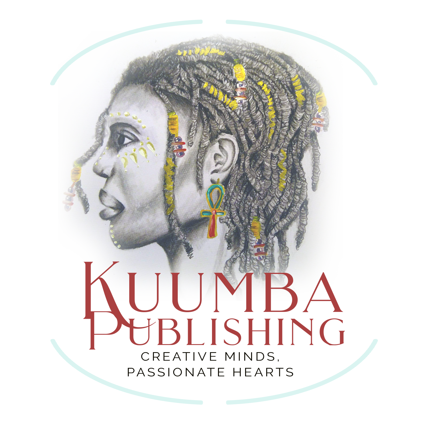 Kuumba Publishing Black Woman Owned Publishing company by ND Jones