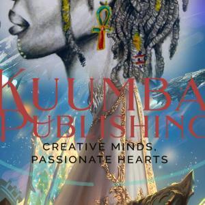 Black Fantasy ND Jones Kuumba Publishing