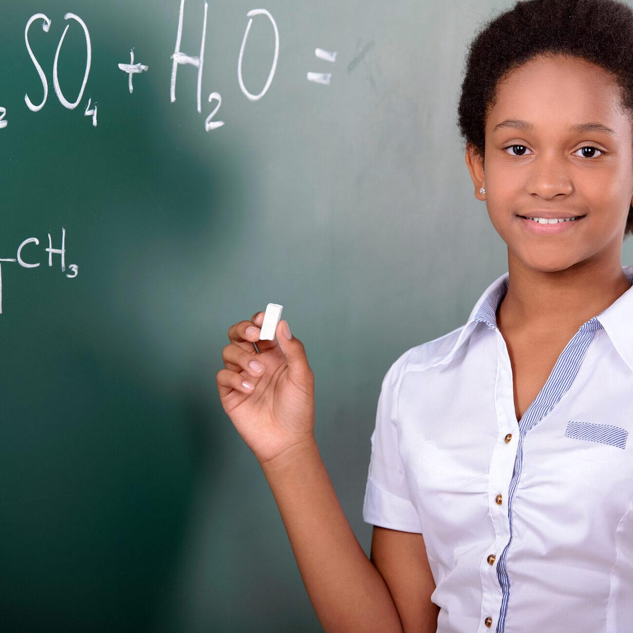 Science Tutoring with Assefa Akinwole